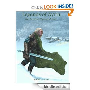 Legends of Ayria